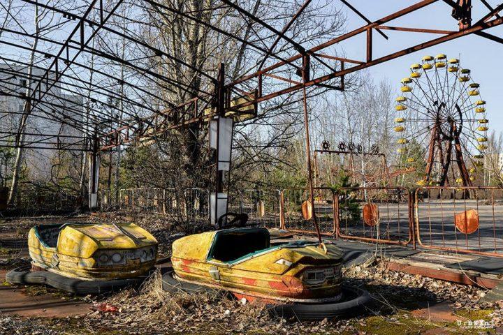 26 aprile: non dimentichiamo la tragedia di Chernobyl