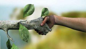 Italiani: una comunità sostenibile?