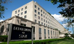 The Decline and Fall of the State Department