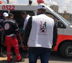 Gaza. Terzo venerdì della grande marcia per il ritorno