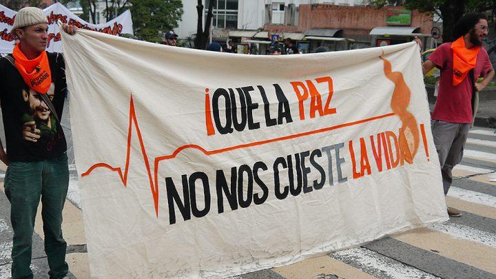 I Leader in Colombia: un panorama scoraggiante