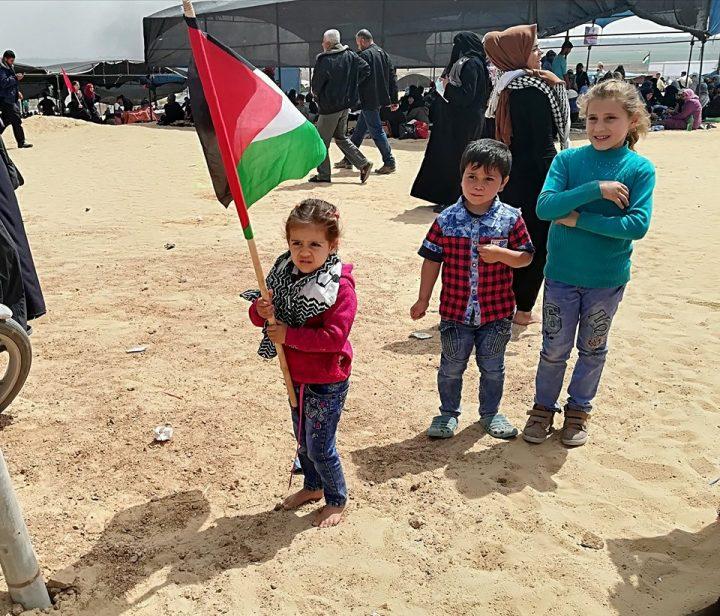 Reportage dalla Striscia di Gaza