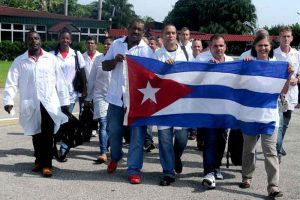 Cuba, accordo con l'Oms per agevolazione su farmaci e vaccini