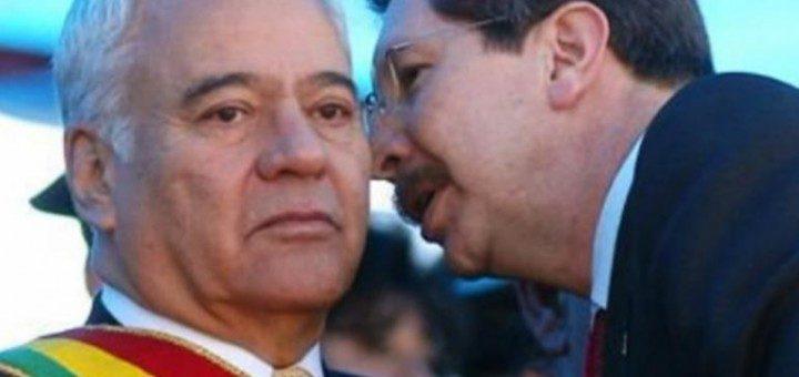 Los Sánchez en el banquillo de los acusados