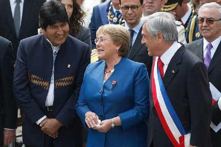 Bolivia – Chile: conclusión de las audiencias orales ante la Corte Internacional de Justicia (CIJ)
