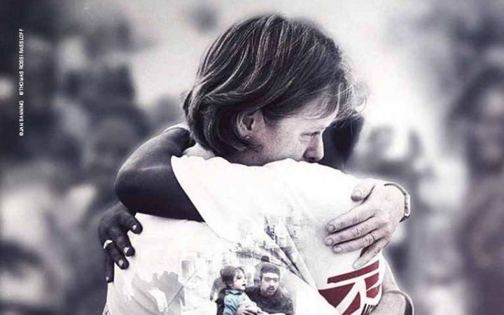 #Umani: La nueva campaña de MSF celebra el gesto humanitario y hace un llamado a la solidaridad y la ayuda