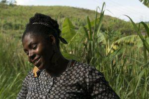 Premio Goldman en Latinoamérica para la colombiana Francia Márquez