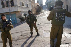 There are already 17 dead, victims of repression in Gaza
