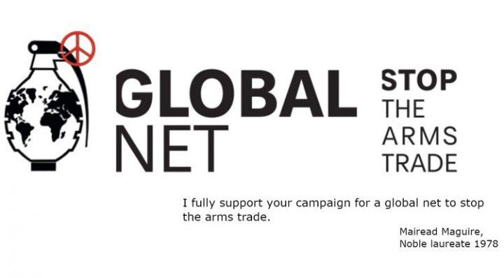 Informationspool www.gn-stat.org gegen globalen Waffenhandel in acht Sprachen freigeschaltet