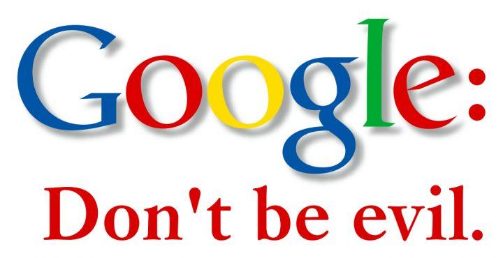 Εργαζόμενοι στην Google απαιτούν τη μη συμμετοχή της εταιρείας σε δολοφονίες από αεροσκάφη