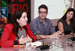 Chile: Congreso analiza participación ciudadana y procesos legislativos interactivos con experto brasileño