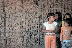 Presentan informe sobre la niñez indígena en Argentina