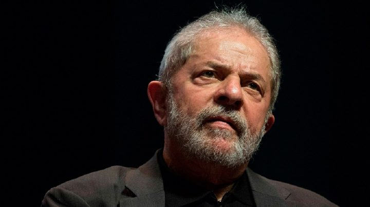 Nuestra América en el espejo de Brasil: Lula libre, por un Brasil democrático y una América Latina y el Caribe soberanos!