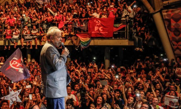 Máxima tensión en Brasil previa al fallo de la Corte Suprema