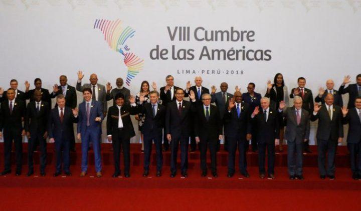 Cumbre borrascosa de la OEA y fracaso de los planes antivenezolanos
