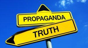 """L'operazione """"Ramoscello d'Ulivo"""" e la propaganda della guerra – 2"""