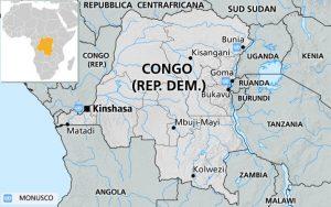 """""""Repubblica democratica del Congo abbandonata da tutti"""". Appello dei missionari comboniani"""