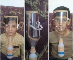 Gaza: plastica diriciclo contro armi vietate