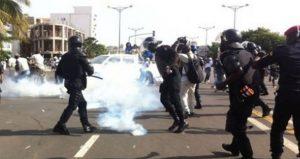 Reforma de la ley electoral: enfrentamientos en todo Senegal