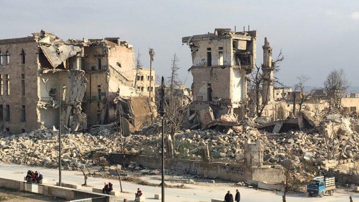 Appello: Cessate il fuoco! Fermiamo le guerre in Medio Oriente
