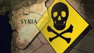 Siria: ispettori non hanno trovato prove dell'uso di armi chimiche. PeaceLink aveva ragione