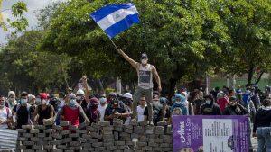 Nicaragua: Comunicado del Frente Sandinista de Liberación Nacional