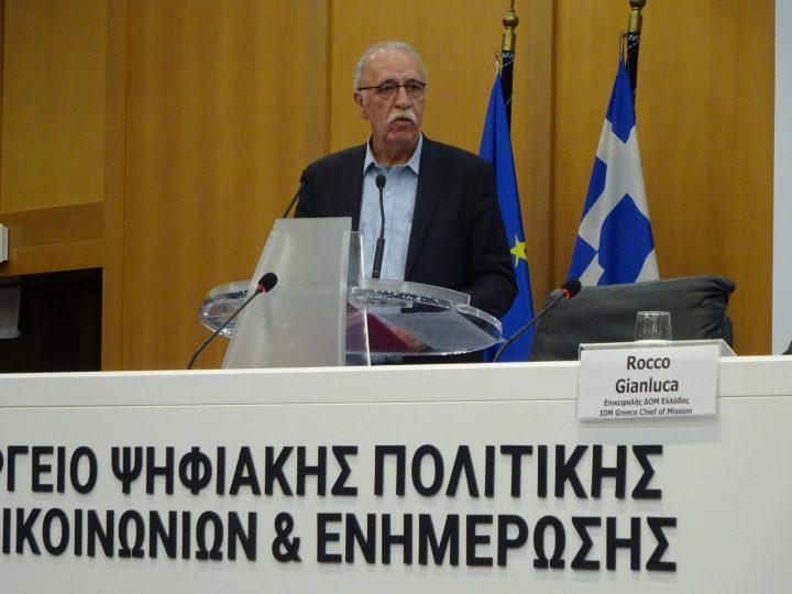 ΕΣΠ: η πολιτική που ακολουθεί η κυβέρνηση υποδαυλίζει φαινόμενα βίας