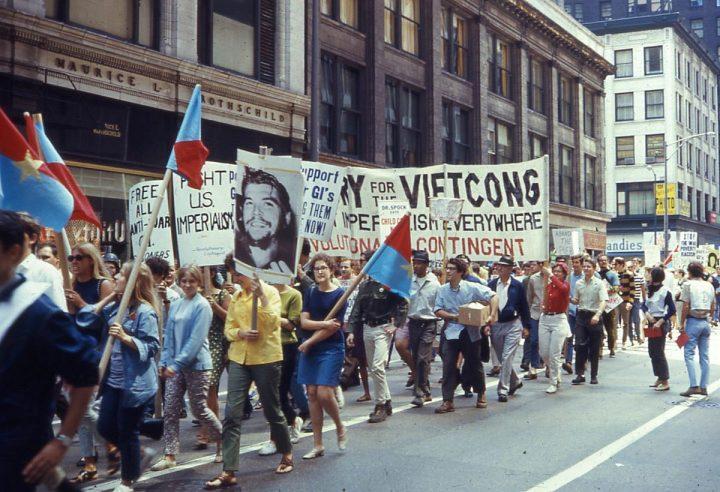 50 Jahre seit 1968:  Der verpasste Sozialismus