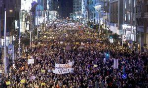 Desde Madrid…