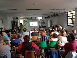FICNOVA en el V Foro Humanista Europeo 2018