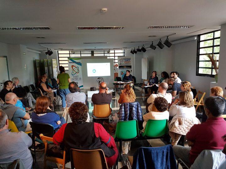 FICNOVA in the European Humanist Forum 2018