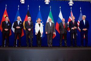 ICAN cherche un soutien parlementaire en Espagne alors que Trump rompt l'accord avec l'Iran
