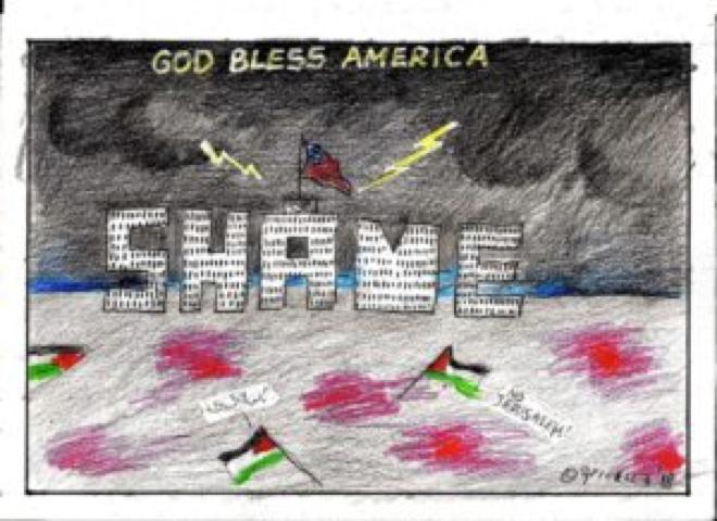 70 anni di guerra contro i palestinesi: il sionismo approda allo sterminio?