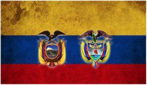 Violencias, conflictos y situaciones de frontera entre Ecuador y Colombia