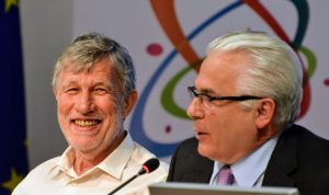 European Humanist Forum: the first day in pictures