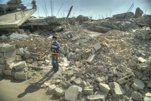 Γιατροί του Κόσμου: υπερβολική χρήση βίας κατά αμάχων στη Γάζα