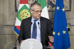 Italien: Was passiert mit der Regierung?