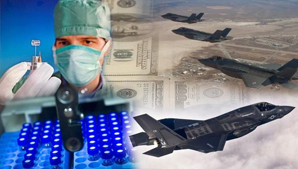 Ecologistas en Acción anima a hacer objeción fiscal al gasto militar en declaración de la renta