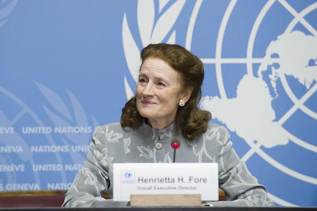 UNICEF/Giornata internazionale contro la tratta di esseri umani(30 luglio): i bambini costituiscono circa un terzo delle vittime di tratta identificate a livello globale