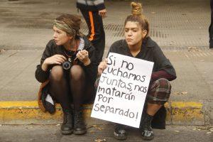Chile: Contra la Violencia Machista… ¡Educación No Sexista!