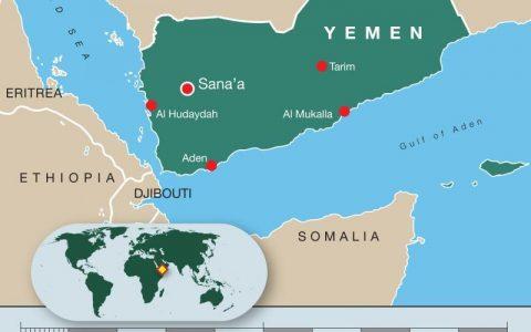 El discurso inflamatorio del líder Houthi apunta a los bahá'ís en Yemen con intención genocida