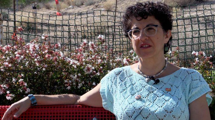 Mayte Quintanilla: «Crear alternativas al mundo actual son actos de libertad que nos unen»