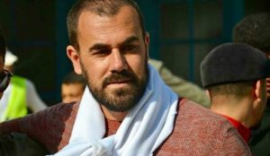 Marruecos: huelga de hambre contra el Rif