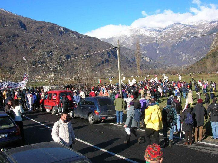 Se la Torino-Lione sarà fermata, non vi sarà alcuna penale da pagare!