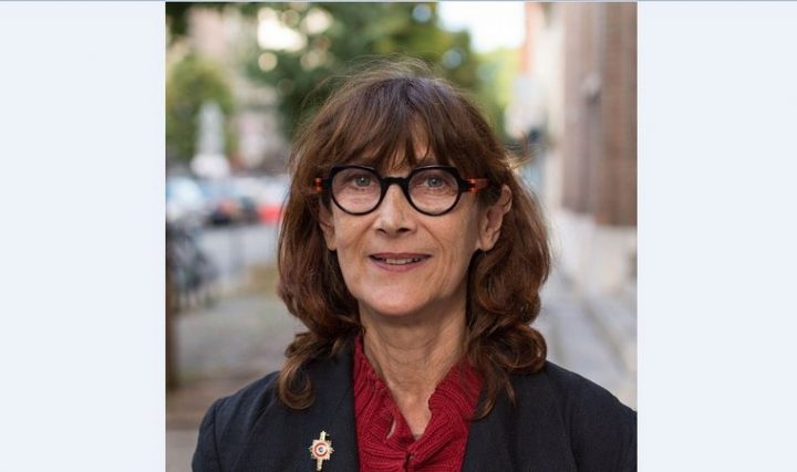 Interview with Sabine Rubin, France Insoumise