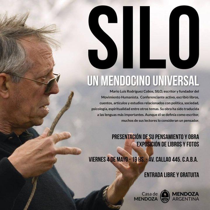 Silo, alcance e influência mundial de sua obra