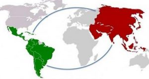 Entrevista a Mónica Bruckmann: ¿Cuál es la estrategia en América Latina? Asia en la economía mundial