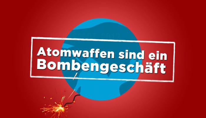 Deutsche Bank will aus Atomwaffen-Geschäft aussteigen