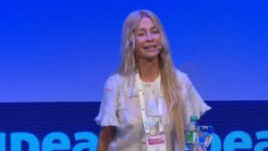 El nuevo paradigma educativo porteño: Cris Morena