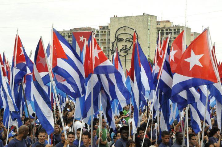 Kubas revolutionäre Demokratie